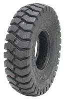 Industrial Deep Lug, Heavy Duty Tires